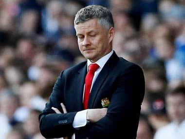 Premier League: Manchester United players risk being omitted from pre-season tour if unfit, says Ole Gunnar Solskjaer