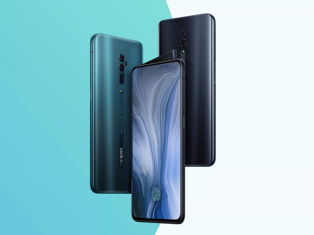 Oppo Reno announced in two versions ahead of 24 April launch: All you need to know