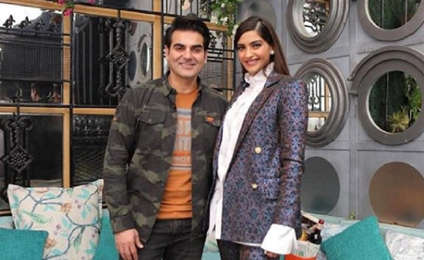 Pinch: Sonam Kapoor opens up about nepotism in Bollywood, online trolls on Arbaaz Khans talk show