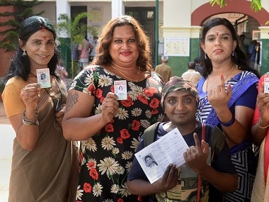South states Lok Sabha Election 2019 voting Updates: 64.06% turnout in Karnataka at 7 pm, polling percentage 70.21% in Kerala