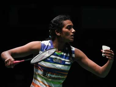 Australian Open Badminton 2019: Indian shuttlers PV Sindhu, Sameer Verma and B Sai Praneeth bow out in second round