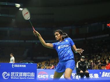 Asia Badminton Championships: PV Sindhu stunned by Cai Yanyan; Saina Nehwal, Sameer Verma lose to end Indian challenge