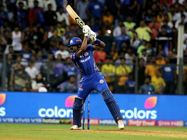 IPL 2019, MI vs CSK: Hardik Pandyas death-over power-hitting rescues Mumbai, but they should be wary of over-dependence on him