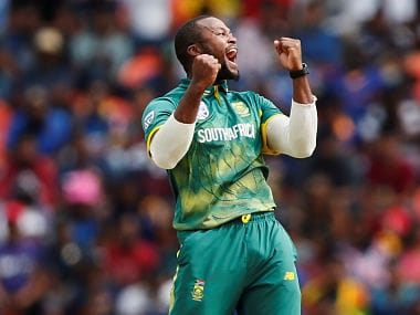 File picture of Andile Phehlukwayo. Reuters