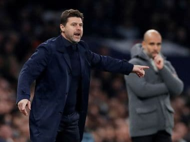 Champions League: Mauricio Pochettinos methodical Tottenham Hotspur make Pep Guardiola pay for selection blunders
