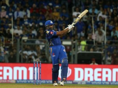 IPL 2019, MI vs RR Match Preview: Focus on Rohit Sharma, Kieron Pollard as hosts Mumbai seek fourth straight win; Royals hope for turnaround