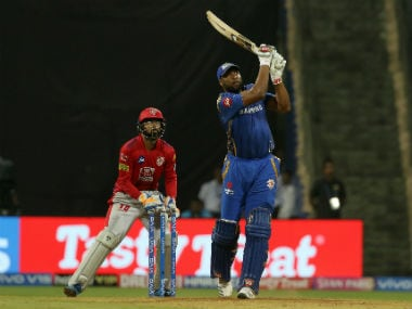 IPL 2019, MI vs KXIP: Gayle Storm hits Wankhede, KL Rahul's maiden IPL ton, and Kieron Pollard's maniac innings, best moments from Mumbai's win