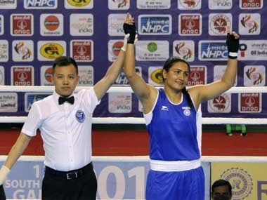 Asian Elite Boxing Championships draw: Pooja Rani assured of medal in 81 kg category as India receive six first-round byes