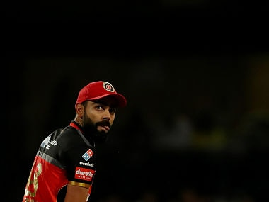 IPL 2019, RCB vs KKR: Virat Kohli slams 'unacceptable' bowling after Royal Challengers Bangalore suffer fifth consecutive loss