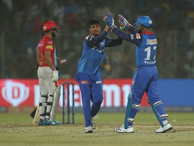 IPL 2019, DC vs KXIP: I have to prove myself every time I get a chance, says Sandeep Lamichhane after impressive spell against Punjab