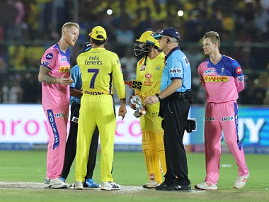 IPL 2019, RR vs CSK: 'Hindi film promo, world class tournament', Twitter reacts after Chennai win controversy-hit clash