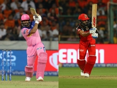 RR vs RCB Highlights and Match Recap, IPL 2019, Full Cricket Score: Rajasthan Royals secure first win of season