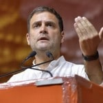 Rahul Gandhi's campaign of 'love' against PM confuses Congress cadre, brings campaign to grinding halt