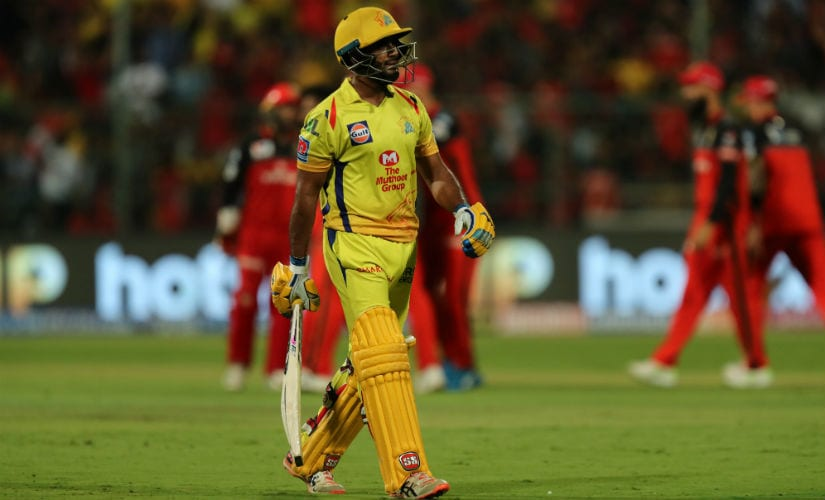 Amabati Rayudu intends to watch the World Cup from his 3-D glasses! Sportzpics