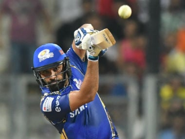 IPL 2019, MI vs KXIP: Mumbai captain Rohit Sharma should be back in next game, says Kieron Pollard