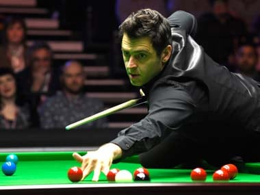 Snooker World Championship 2019: Snooker great Ronnie OSullivan suffers shock defeat to amateur James Cahill