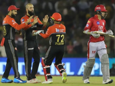 IPL 2019, KXIP vs RCB: Middle-order trouble continues to haunt Kings XI Punjab despite openers' consistent good show