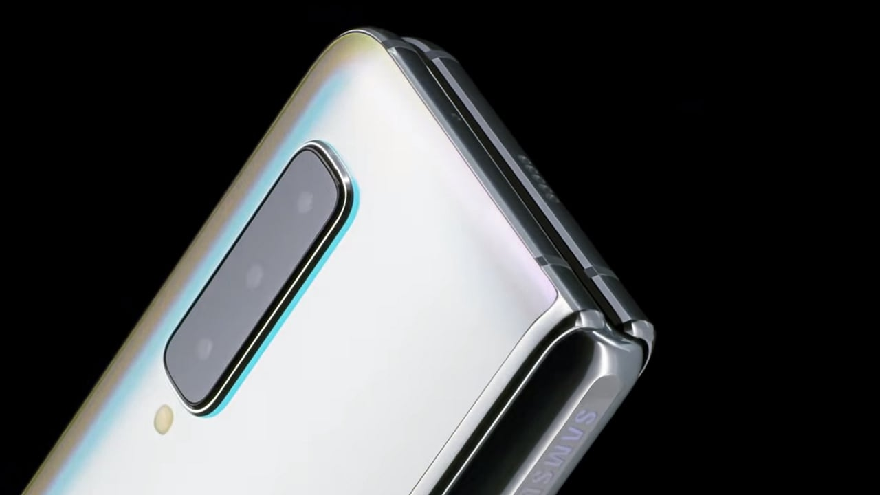 Samsung Galaxy Fold to go on sale on 6 September in South Korea: Report