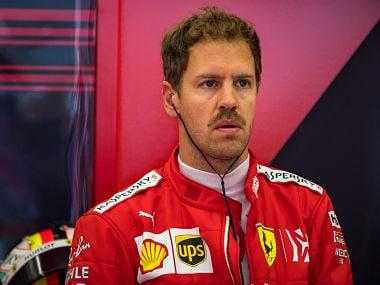 Bahrain Grand Prix: Lewis Hamilton defends rival Sebastian Vettel after Ferrari racers form comes under scrutiny