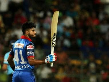 IPL 2019 DC vs SRH: Shreyas Iyer feels Delhi Capitals' thought process is becoming clearer after consecutive wins