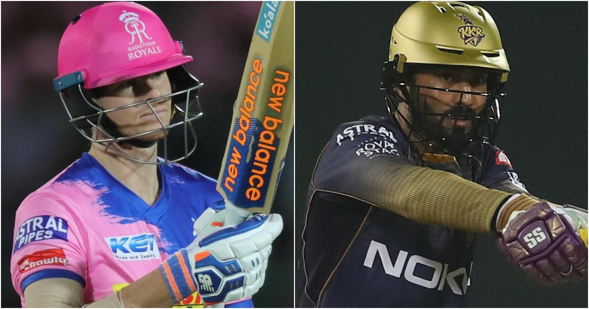 KKR vs RR, Highlights and Match Recap, IPL 2019, Full Cricket Score: Archer  guides Royals to nervy win over Knight Riders - Firstcricket News, Firstpost