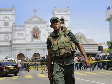 Sri Lanka blasts: Toll rises to 359; Ranil Wickremesinghe says claims of Islamic State link to suicide bomb attacks being probed