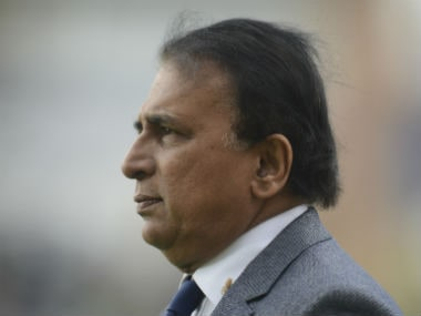ICC Cricket World Cup 2019: Sunil Gavaskar criticises ECB for not being rain-ready, says lack of preparation 'totally unacceptable'