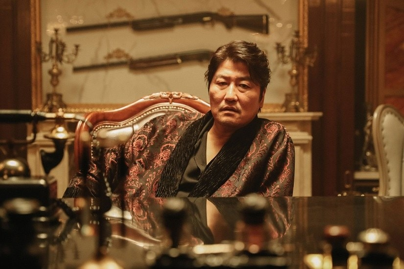 The Drug King movie review: Song Kang-ho's magisterial performance elevates this mediocre crime drama