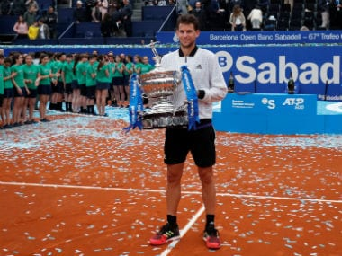 Barcelona Open: Dominic Thiem registers his most intelligently-won title yet, and it's scary to imagine what will come next