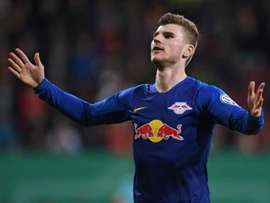Bundesliga: Timo Werner on the verge of leaving RB Leipzig, says CEO Oliver Mintzlaff amidst links to Bayern Munich