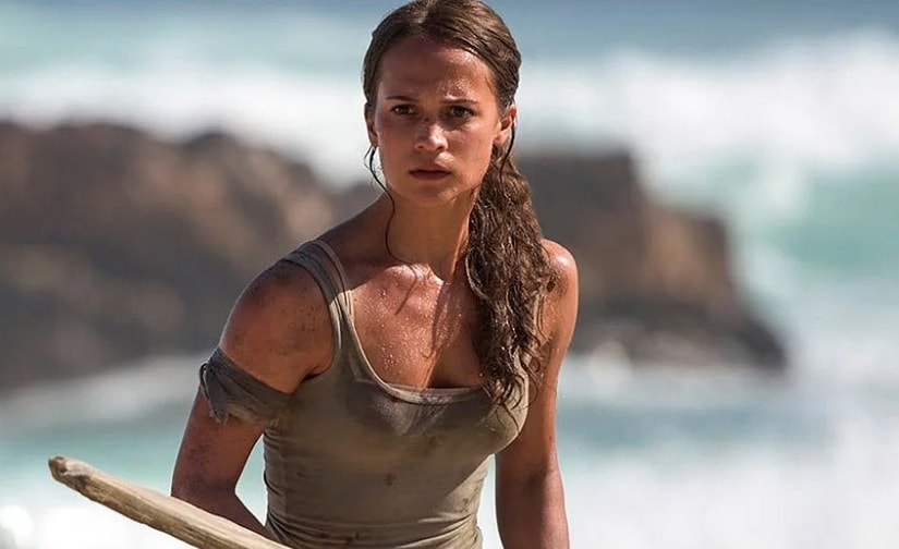 Tomb Raider to reportedly get a sequel; Alicia Vikander will reprise her role as Lara Croft