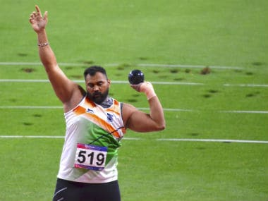 Asian Athletics Championships: Tajinderpal Singh Toors gold medal is an ode to his consistency, but hes still work in progress