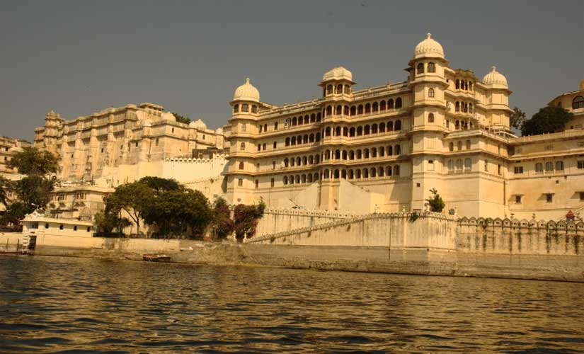 Udaipur parliamentary constituency is a tribal dominated constituency. Image cedit Honzasoukup/Wikimedia Commons