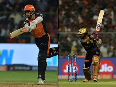 IPL 2019, LIVE SCORE, SRH vs KKR Match at Hyderabad: Khaleel removes Narine for 28