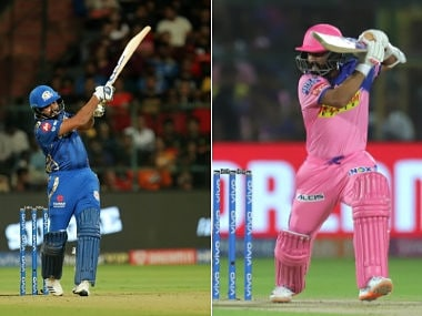 MI vs RR Highlights and Match Recap, IPL 2019, Full cricket score: Royals beat Mumbai by 4 wickets in thrilling clash