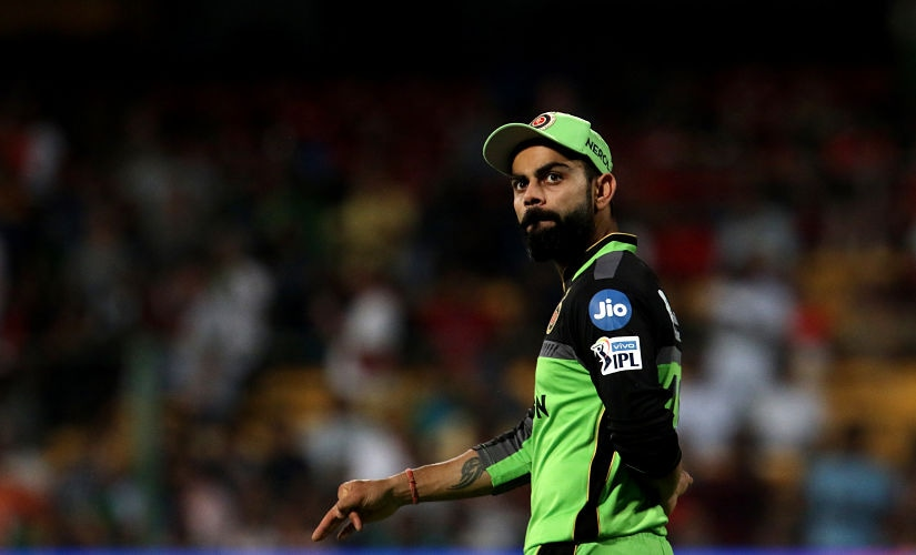 In last 34 matches in last 3 editions, RCB has won only in 9 games, lost in 24, while one game was washed away. Sportzpocs