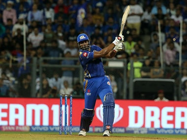 IPL 2019, MI vs KXIP Match Report: Kieron Pollard's stunning 83-run knock helps Mumbai pull off thriller against Kings XI