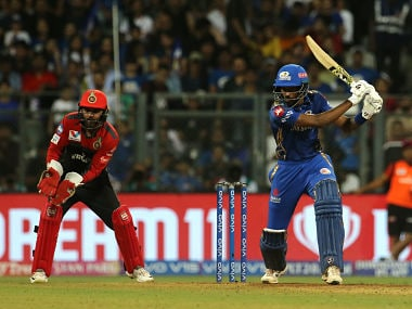 IPL 2019, MI vs RCB: Hardik Pandya says time away from field after recent setback has helped improve him as a cricketer