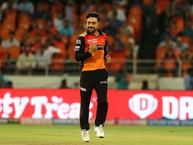IPL 2019, SRH vs CSK: Rashid Khan keeps it simple to tackle lower returns and gets Sunrisers Hyderabad back on track