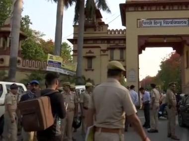 Narendra Modi roadshow: Security tightened across Varanasi, Amit Shah, Sushma Swaraj, Uddhav Thackeray, Nitish Kumar to attend
