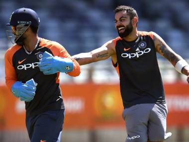 ICC Cricket World Cup 2019: Indian selectors face dilemma of three possible combinations for one slot