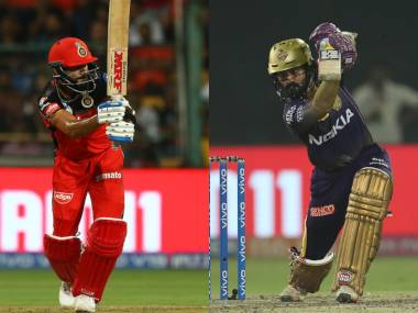Rcb Vs Kkr Highlights And Match Recap Ipl 2019 Full Cricket Score Russell Blitzkrieg Takes Kolkata To 5 Wicket Win Firstcricket News Firstpost