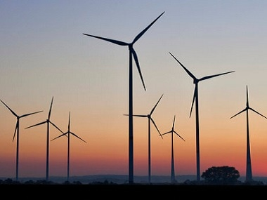 GAIL emerges highest bidder for IL&FS wind power plants at Rs 4,800 cr for 7 wind power assets