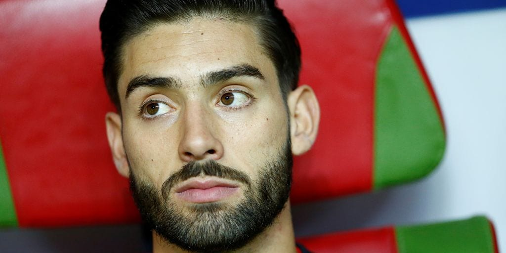 Lonely' Yannick Carrasco can end turbulent spell if he is desperately unhappy, says Chinese club Dalian Yifang-Sports News , Firstpost