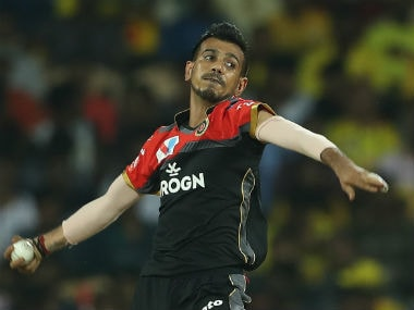 IPL 2019: Yuzvendra Chahal says RCB have to put losses behind, focus on upcoming games