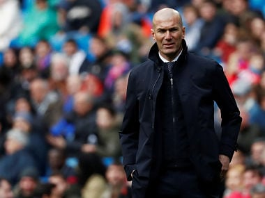 LaLiga: Zinedine Zidane says he has clear summer transfer targets for Real Madrid, mum on Gareth Bales future