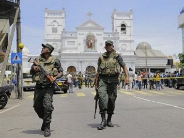 Sri Lanka bomb blasts updates: UN chief condemns terror attack; three Indian nationals killed, says Sushma Swaraj