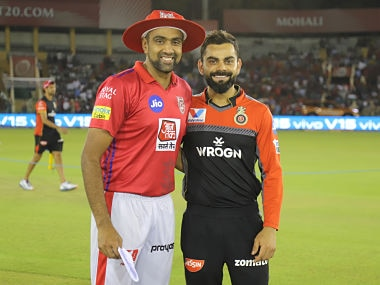 IPL 2019 LIVE SCORE, RCB vs KXIP Match at M Chinnaswamy Stadium: Virat Kohli's Bangalore aim for third successive victory