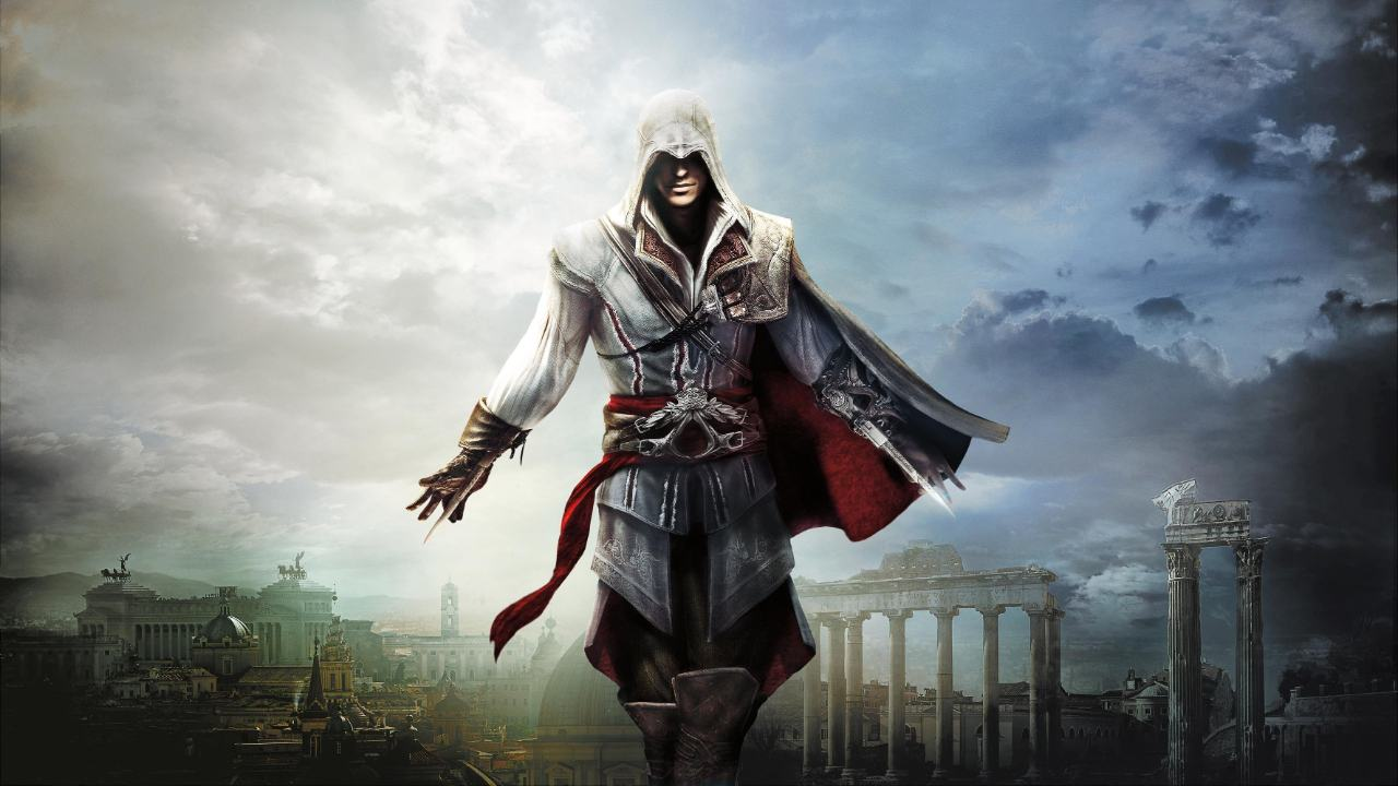 The next Assassins Creed game could have you battling Norse gods and Vikings