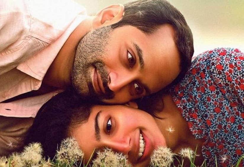 Athiran movie review: Fahadh Faasil and Sai Pallavi have chosen unwisely